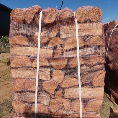 Drewno kominkowe BRZOZA 1MP